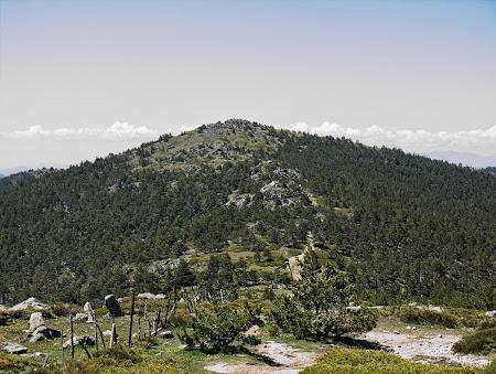 Pico La Salamanca
