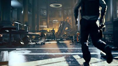 *新世代主機登場 Xbox One:整合家庭娛樂系統! 10