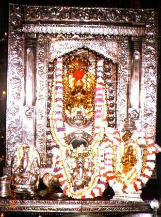 Sharavu Mahaganapathi Temple, Mangalore
