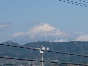 富士山fromジャスコ