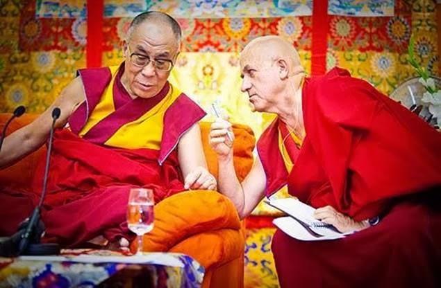 Đạo Phật hiện đại thế nào trước mắt Tây Phương?