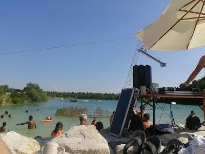 Wasserskipark Aschheim