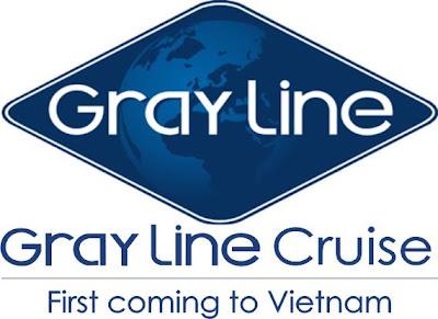 Gray Line Halong Cruise Logo