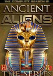 Ancient Aliens: Season 5 - Bí ẩn người ngoài hành tinh phần 5