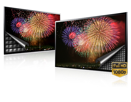 Discover a new reality in Full HD