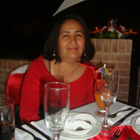 Eunice Moreno Photo 9