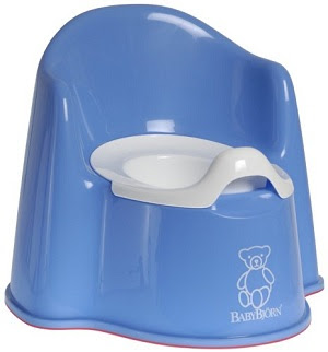 potty chair image 1