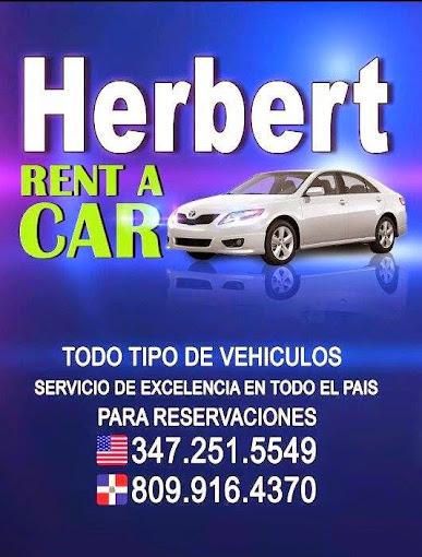 RENT CAR HERBERT
