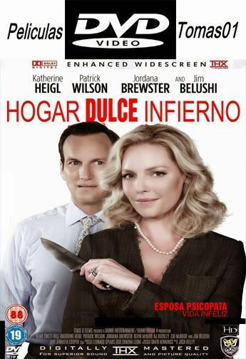 Hogar Dulce infierno (Home Sweet Hell) (2015) DVDRip