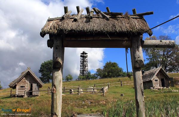 Wieża Wspaniałych Widoków i Dalekich Perspektyw
