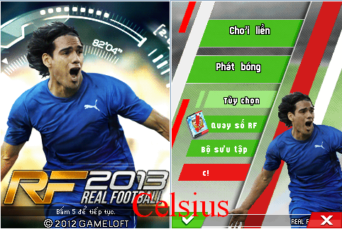 Game Real Football 2013 cheat RMS