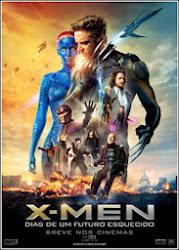 Baixar Filme X-Men: Dias de um Futuro Esquecido (Dual Audio)
