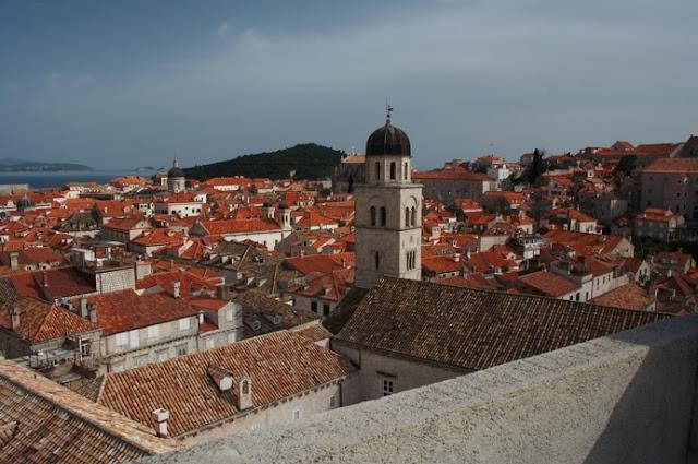 Dubrovnik-Tejados