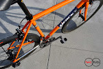 Eddy Merckx Liege 75 Campagnolo Chorus Complete Bike at twohubs.com