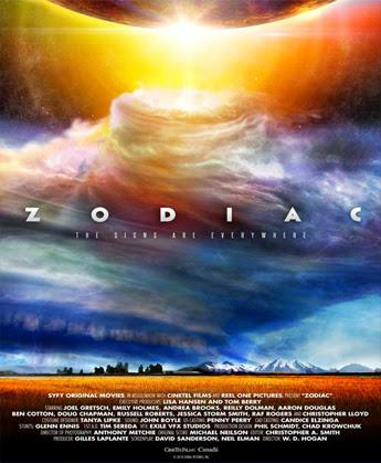 Zodiac:Los Signos del Apocalipsis (2014) HDTV