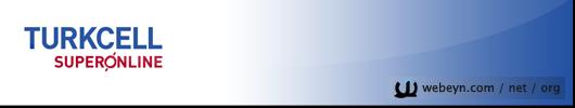Turkcell Superonline banner