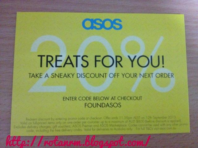 cheap prices cheaper outlet online Rotanrm Random World: Find Asos Uni Treasure Hunt... the ...