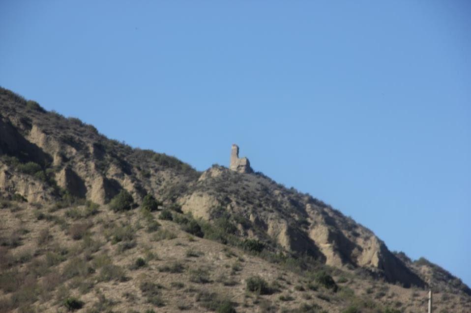 Kldemagala tvirtovė