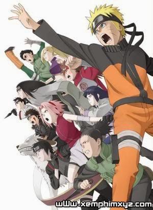 Naruto: Tòa Tháp Bị Mất - Inheritors Of The Will Of Fire