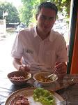 Chaing Mai: restaurant May Kadee