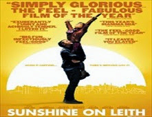 فيلم Sunshine on Leith