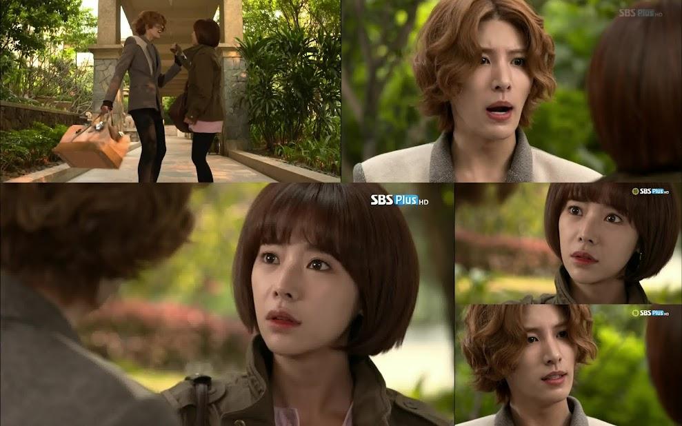 No Min Woo, Hwang Jung Eeum