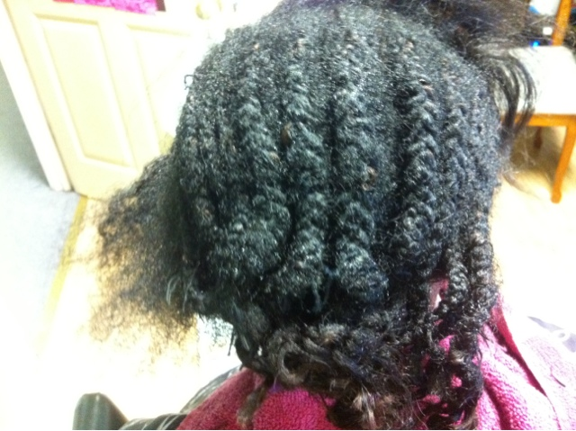 Natural Looking SewIn Tapein Braidless Fusion Micro Beads Custom Sew In Weave Braid Patterns