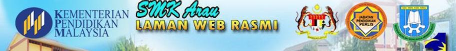 LINK LAMAN WEB RASMI SMK ARAU
