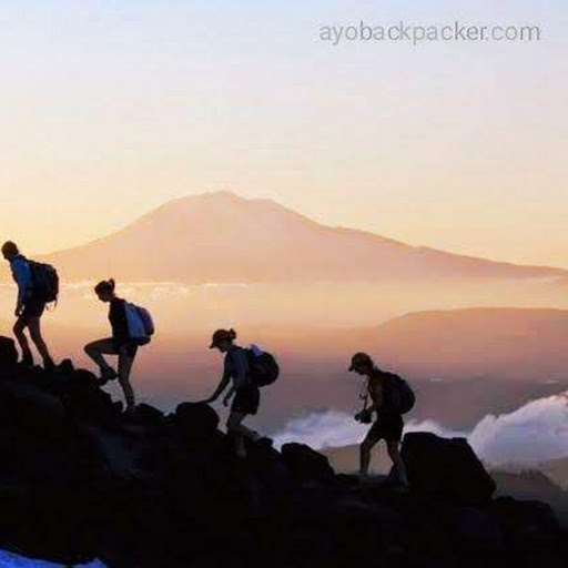 Ayo Backpacker