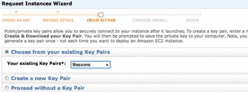 amazon ec2 cloud linux installation