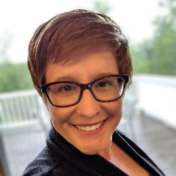 Jill Vaughn