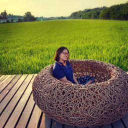 Xiang Wu Photo 14