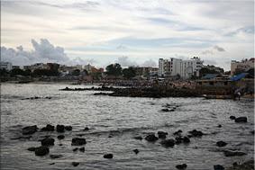 Mercado del Pescado - Dakar