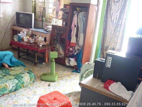 Bán nhà Phan Sào Nam, Quận Tân Bình giá 3, 2 tỷ - NT54