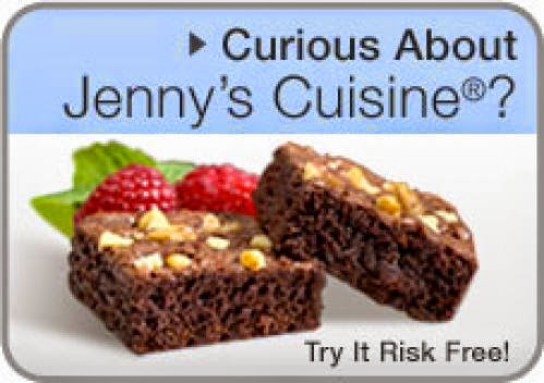 Prosperity Doctor Law Of Attraction Jenny Craig