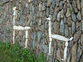 Les lamas de Choquequirao