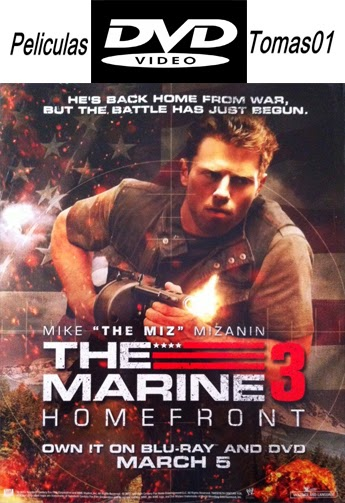 El Marino 3 (The Marine 3) (2013) DVDRip