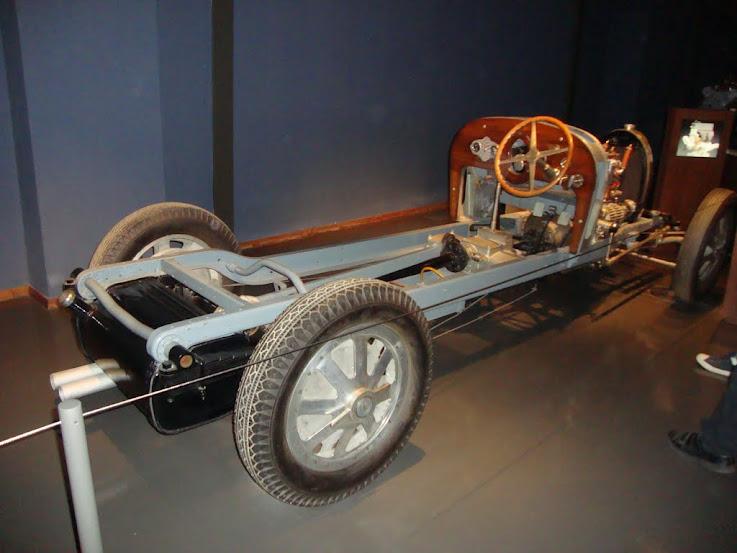 Musée Automobile de Mulhouse  DSC07150