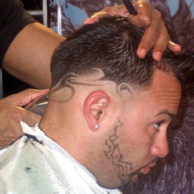 designs for haircuts. Men#39;s Design Haircuts