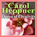 Carol Heppner's Studio