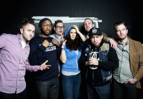 Doomtree Interview with Hip-Hop Kings