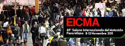 EICMA 2011