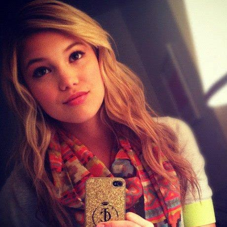 fearless olivia holt song