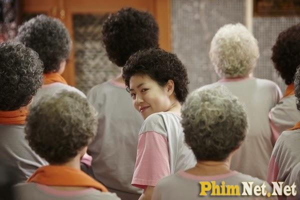 Xem Phim Ngoại Già Tuổi Đôi Mươi - Miss Granny - Ảnh 4