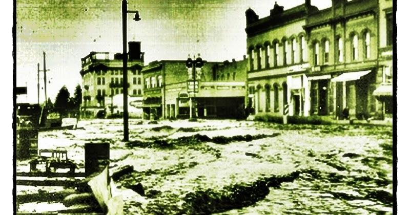 Ten Deadliest Natural Disasters