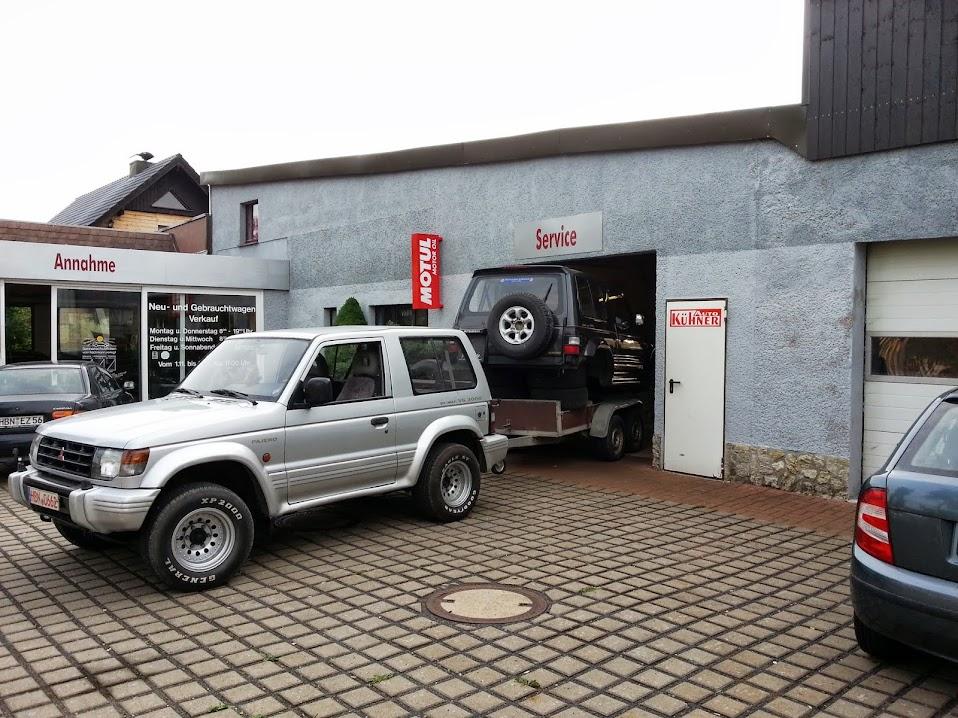 Das Offroad Forum: Mein Terrorcabrio 3,5 V6 - V25 C -