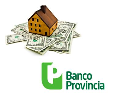Cr dito hipotecario banco provincia for Prestamo hipotecario