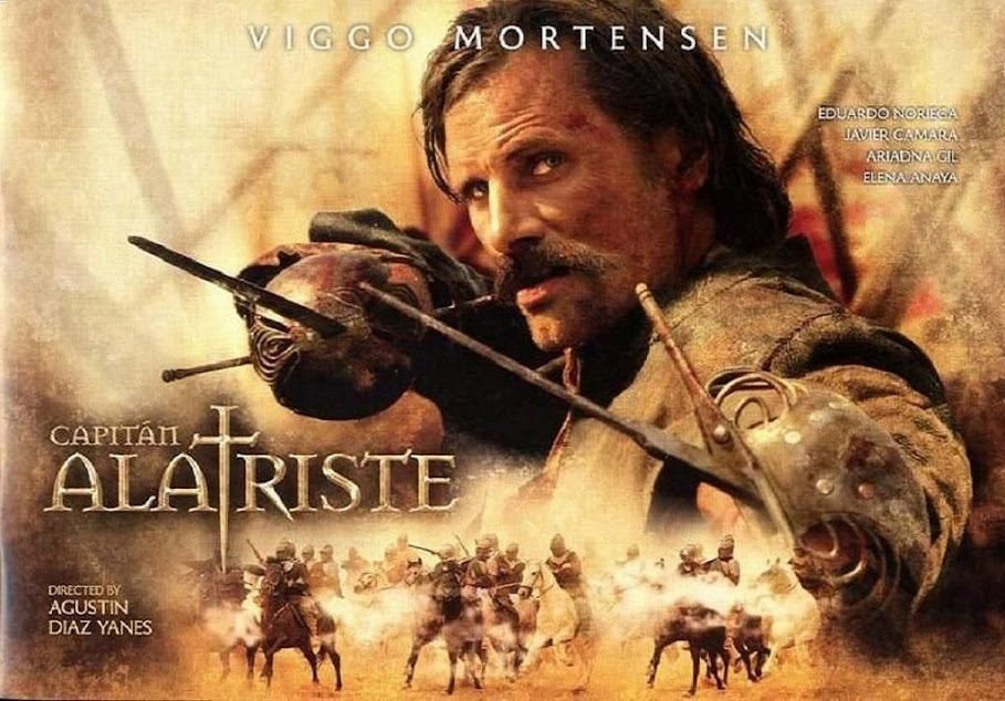 Captain Alatriste - the Spanish Musketeer (2006)