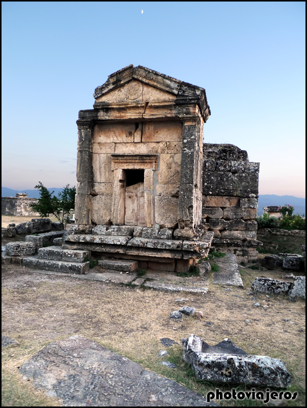 Hierápolis
