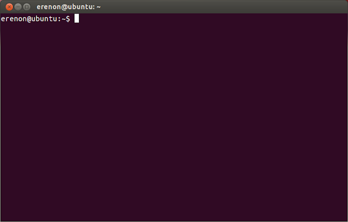 gnome-terminal default look and feel in Ubuntu 12.10